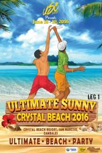 Ultimate Sunny 2016